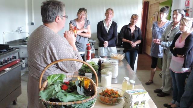 Formation collective cuisiner les produits locaux - Formation de cuisine collective ...